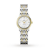 Omega De Ville Prestige Ladies Watch 424.20.24.60.05.001