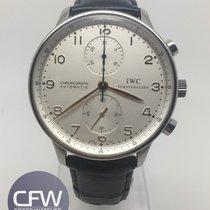 IWC Portuguese Chronograph Portoghese