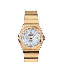Omega Constellation Ladies 123.50.27.20.55.002