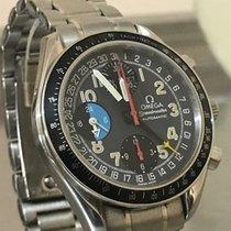 オメガ (Omega) - Speedmaster MK40 Schumacher Triple Date- 3520.53...