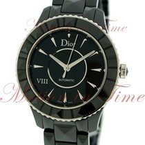 "Dior VIII ""Place Vendome"" Automatic, Black Dial, Black..."