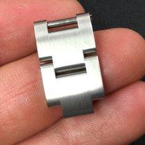 Rolex Maglia satinata Link Strap acciaio 31 Datejust medio Medium