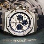 Audemars Piguet Royal Oak Chronograph Tribute to Italy