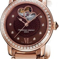Frederique Constant Lady Double Heart Beat FC-310CDHB2PD4B