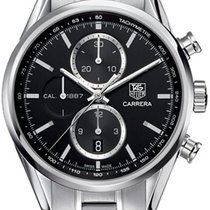 TAG Heuer Carrera 1887 Automatic Chronograph CAR2110.BA0720