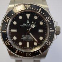 Rolex Sea-Dweller Steel Oyster Bracelet Mint Condition