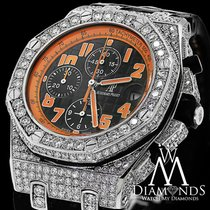 Audemars Piguet Men's  Royal Oak Offshore Volcano 26170st....
