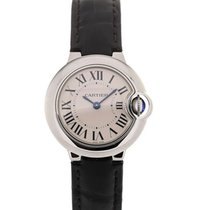 Cartier Ballon Bleu 29 Leather