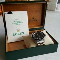 Rolex — Submariner — 16610 — Homem — 1990-1999