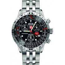 Swiss Military Cx Swiss Military Airforce 1 Watch Swiss Eta...
