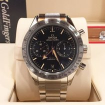 Omega SPEEDMASTER '57 1957 CO-AXIAL CHRONOGRAPH