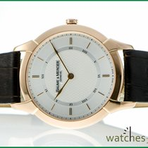 Baume & Mercier William Baume pink Gold 41 mm limited 178...