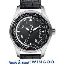 IWC Pilot's Watch World Timer Ref. IW326201