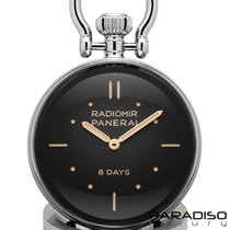 Panerai Clocks & Instrument Table Clock 8 Days -PAM 641 NEW