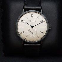 Nomos - Tangomat Datum Wristwatch - Ref: 602 / 7491 - Men -...