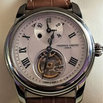 Frederique Constant Heart Beat Manufacture Dual Time Limited...