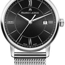 Maurice Lacroix Eliros Date Damenuhr EL1094-SS002-310-2