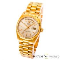 Ρολεξ (Rolex) day date president pink gold