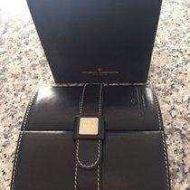 Vacheron Constantin Große  Vintage  Leder Box mit Umkarton
