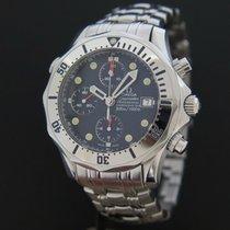 Omega Seamaster 300M Chronograph