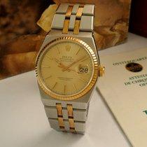 Rolex Date Just  Acciaio Oro OysterQuartz 17013