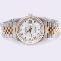 Rolex Date Just 16233