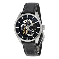 Oris Artix AutomaticSkeleton Dial Men's Watch 734-7714-4054LS