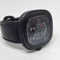 Sevenfriday P3-1 Automatic 47 mm