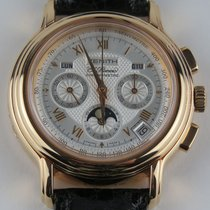 Zenith Chronomaster T El Primero - Men's Watch