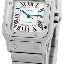 "Cartier ""Santos"" Automatic."