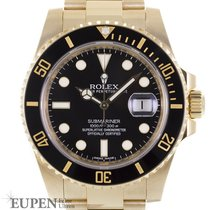 Rolex Oyster Perpetual Submariner Date Ref. 116618LN