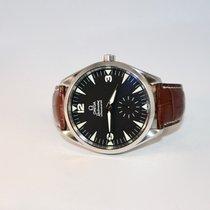 Omega Seamaster Railmaster Chronometer XXL