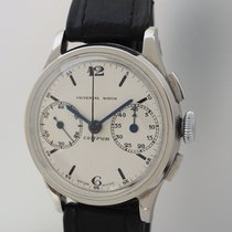 Universal Genève Compur Chronograph Vintage