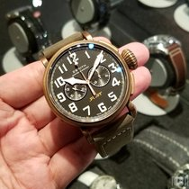 Zenith 29.2430.4069/21.C800 Pilot Type 20 Extra Special Chrono...