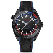 Omega Seamaster Planet Ocean 600m Co-axial Chronometer -...