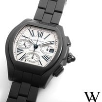 卡地亚 (Cartier) PVD/DLC Roadster XL Chronograph 48mm  - Automati...