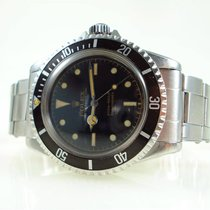 Rolex Submariner 5513 Gilt 1965 AMAZING DIAL