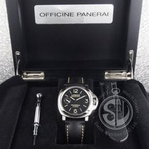 Panerai PAM510 Luminor Marina 8 Days Acciaio