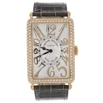 Franck Muller Master Of Complications Relief (5660)