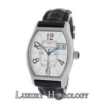 Ulysse Nardin Mint Men's MicheLangelo Big Date 233-48...