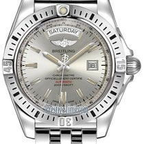 Breitling Galactic 44 a45320b9/g797-ss