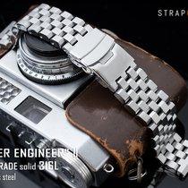 MiLTAT 22mm Super Engineer II Watch Bracelet for IWC