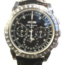 Patek Philippe Perpetual calendar chronograph 5971P-001