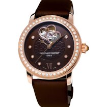 Frederique Constant Ladies FC-310CDHB2PD4 Automatic Double...