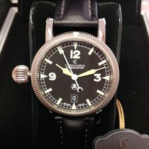Chronoswiss Timemaster CH2833 - New Old Stock