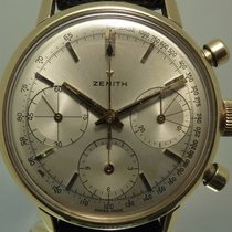 Zenith Chronograph ref. A 273 inv. 1872 - Vintage
