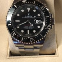 Rolex Sea-Dweller LC 100