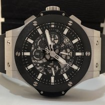 Hublot Big Bang Aerobang Skeleton 44mm Completo
