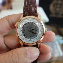 Patek Philippe 5230r world time rose gold
