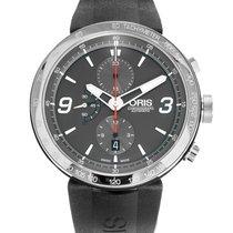 Oris Watch TT1 Chronograph 674 7659 41 63 RS